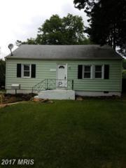 5322 Crittenden Street, Hyattsville, MD 20781 (#PG9827677) :: Pearson Smith Realty
