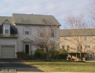 4403 Rockdale Lane, Upper Marlboro, MD 20772 (#PG9830680) :: LoCoMusings