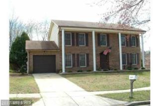 5201 Lansing Drive, Temple Hills, MD 20748 (#PG9832934) :: LoCoMusings