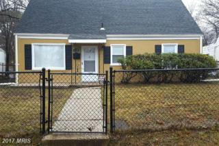 6205 Alpine Street, District Heights, MD 20747 (#PG9834081) :: Pearson Smith Realty