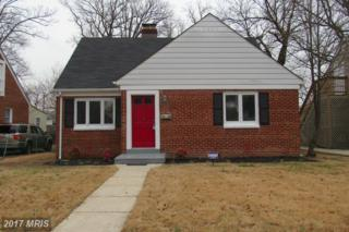 7205 24TH Avenue, Hyattsville, MD 20783 (#PG9836526) :: Pearson Smith Realty