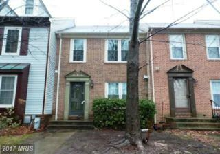14232 Oakpointe Drive, Laurel, MD 20707 (#PG9837321) :: Pearson Smith Realty