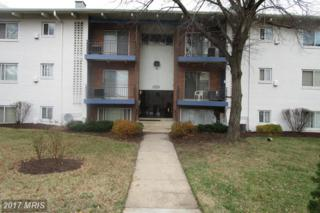 11324 Cherry Hill Road 2-O20, Beltsville, MD 20705 (#PG9837444) :: Pearson Smith Realty