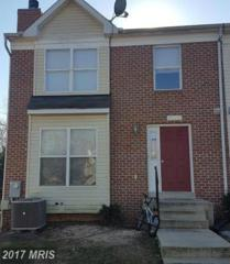 3542 65TH Avenue 8A, Hyattsville, MD 20784 (#PG9837841) :: Pearson Smith Realty