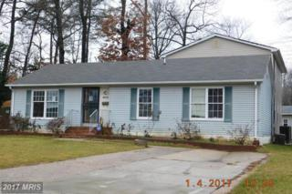 8931 Hobart Street, Springdale, MD 20774 (#PG9837959) :: Pearson Smith Realty