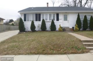 2111 Drexel Street, Hyattsville, MD 20783 (#PG9839254) :: Pearson Smith Realty