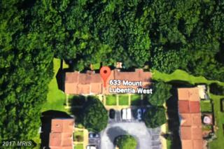633 Mount Lubentia Court W, Upper Marlboro, MD 20774 (#PG9840647) :: LoCoMusings