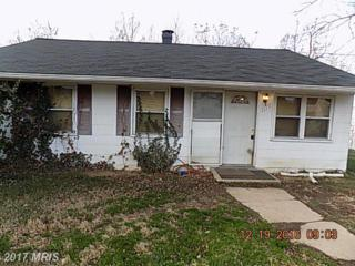 1119 Dumfries Street, Oxon Hill, MD 20745 (#PG9841658) :: Pearson Smith Realty