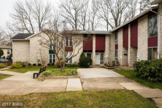Lanham, MD  :: Pearson Smith Realty