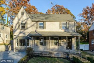 3011 Laurel Avenue, Cheverly, MD 20785 (#PG9844229) :: Pearson Smith Realty