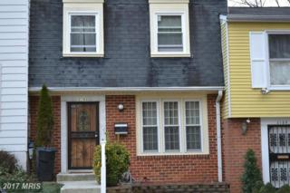 2162 Catskill Street, Temple Hills, MD 20748 (#PG9844489) :: Pearson Smith Realty