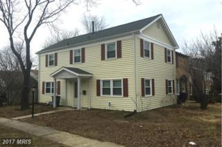 9901 Mallard Drive, Laurel, MD 20708 (#PG9844759) :: Pearson Smith Realty