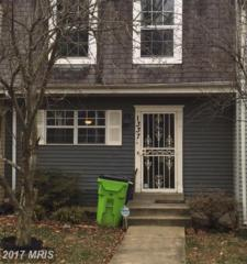 1337 Upcot Court, Capitol Heights, MD 20743 (#PG9845481) :: Pearson Smith Realty