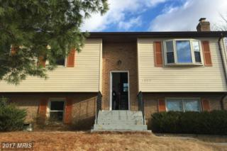4908 Keir Court, Suitland, MD 20746 (#PG9845510) :: Pearson Smith Realty