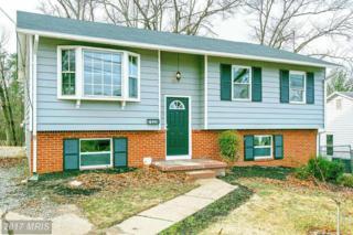 7933 Polk Street, Glenarden, MD 20706 (#PG9845898) :: Pearson Smith Realty