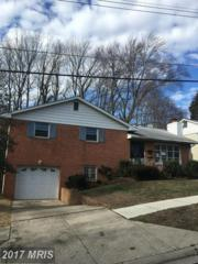 4203 Blacksnake Drive, Temple Hills, MD 20748 (#PG9846281) :: Pearson Smith Realty