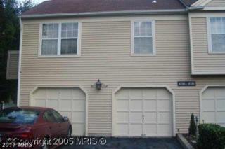 4700 Governor Ogle Court #492, Upper Marlboro, MD 20772 (#PG9846365) :: Pearson Smith Realty