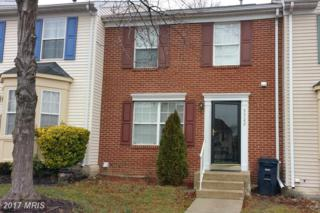 5522 Stoney Meadows Drive, District Heights, MD 20747 (#PG9846739) :: LoCoMusings