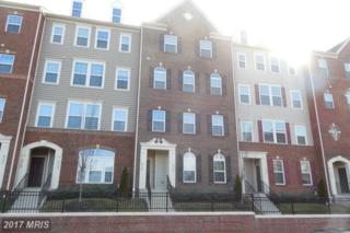 8115 Greenbelt Station Parkway 302H, Greenbelt, MD 20770 (#PG9848760) :: Pearson Smith Realty