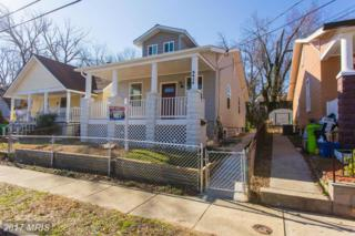 3414 41ST Avenue, Brentwood, MD 20722 (#PG9848815) :: Pearson Smith Realty