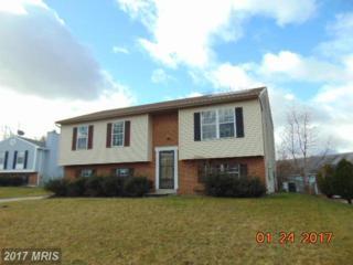 310 Stevenson Lane, Landover, MD 20785 (#PG9849999) :: Pearson Smith Realty
