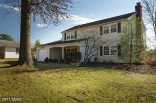 12209 Fleming Lane, Bowie, MD 20715 (#PG9850229) :: Pearson Smith Realty