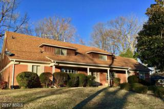 705 Braeburn Drive, Fort Washington, MD 20744 (#PG9850447) :: Pearson Smith Realty