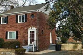 2806 East Avenue, District Heights, MD 20747 (#PG9851483) :: Pearson Smith Realty