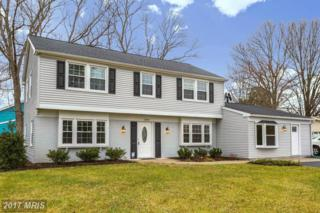 12000 Trim Lane, Bowie, MD 20715 (#PG9852711) :: Pearson Smith Realty