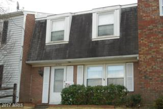 12702 Midwood Lane, Bowie, MD 20715 (#PG9854148) :: Pearson Smith Realty