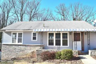 4802 55TH Avenue, Hyattsville, MD 20781 (#PG9854904) :: Pearson Smith Realty