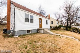 6908 G Street, Capitol Heights, MD 20743 (#PG9855198) :: Pearson Smith Realty