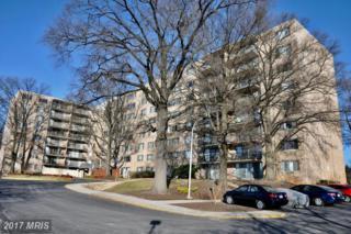 4410 Oglethorpe Street #401, Hyattsville, MD 20781 (#PG9855545) :: LoCoMusings