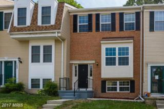 1607 Tulip Avenue, District Heights, MD 20747 (#PG9855685) :: Pearson Smith Realty
