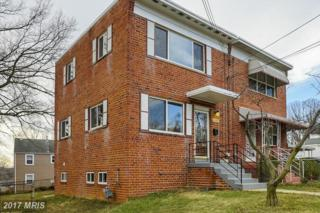 3309 Madison Street, Hyattsville, MD 20782 (#PG9855693) :: Pearson Smith Realty