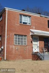 2610 Keith Street, Temple Hills, MD 20748 (#PG9855759) :: Pearson Smith Realty