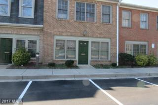 5627 Allentown Road #104, Suitland, MD 20746 (#PG9855890) :: Pearson Smith Realty