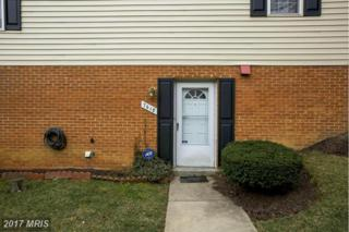 7618 Arbory Lane #328, Laurel, MD 20707 (#PG9856218) :: Pearson Smith Realty