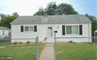 1044 Marton Street, Laurel, MD 20707 (#PG9856319) :: LoCoMusings
