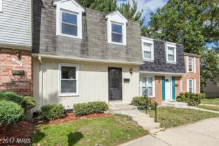 2054 Chadwick Terrace, Temple Hills, MD 20748 (#PG9856403) :: LoCoMusings