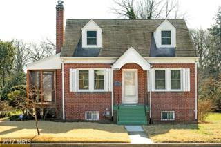 6515 Halleck Street, District Heights, MD 20747 (#PG9856690) :: Pearson Smith Realty