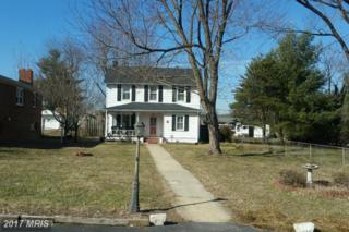 5609 Fisher Road, Temple Hills, MD 20748 (#PG9857452) :: Pearson Smith Realty