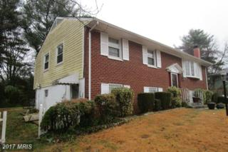902 Logwood Road, Capitol Heights, MD 20743 (#PG9861239) :: Pearson Smith Realty