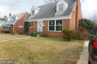 2007 Hannon Street, Hyattsville, MD 20783 (#PG9862130) :: Pearson Smith Realty