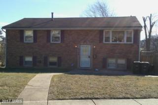 6709 Calmos Street, Capitol Heights, MD 20743 (#PG9862154) :: Pearson Smith Realty