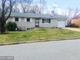 7409 Epping Avenue, Fort Washington, MD 20744 (#PG9863281) :: Pearson Smith Realty