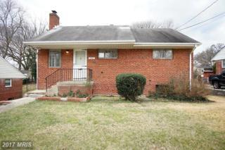 1421 Ruatan Street, Hyattsville, MD 20783 (#PG9863913) :: Pearson Smith Realty