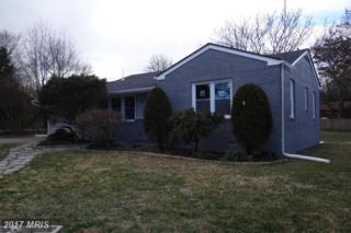6115 Davis Boulevard, Suitland, MD 20746 (#PG9865159) :: Pearson Smith Realty