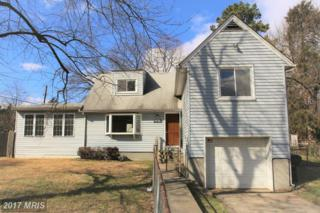 10100 52ND Avenue, College Park, MD 20740 (#PG9865429) :: Pearson Smith Realty