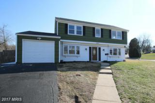 12701 Kernwood Lane, Bowie, MD 20715 (#PG9865604) :: Pearson Smith Realty
